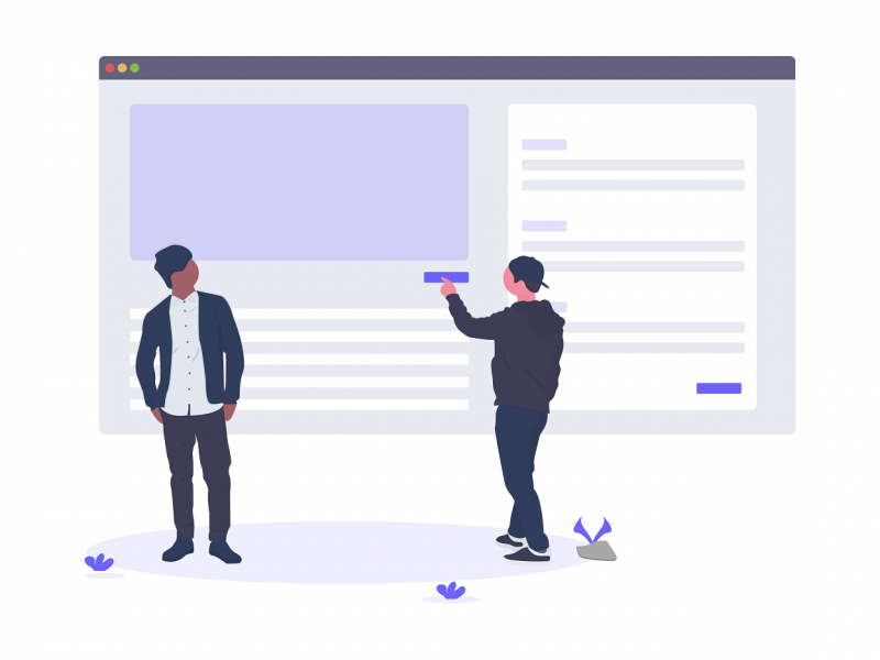 Construisez vous-même le site web de votre startup