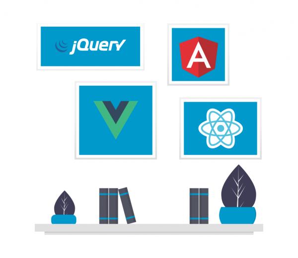 5 framework d'application Web populaires pour le développement de votre site Web