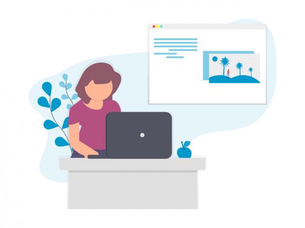 Qu'est-ce qu'un blog et en quoi est-il différent d'un site web ?