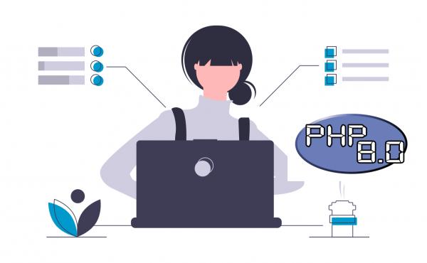 Quoi de neuf dans le PHP 8 (Fonctionnalités, améliorations et le compilateur JIT)  ?