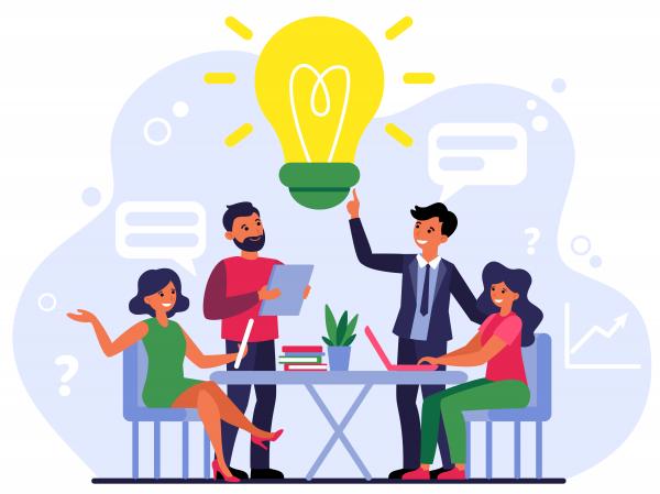 Stratégies pour développer votre startup