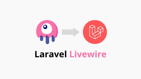 Qu'est-ce que Laravel Livewire ?