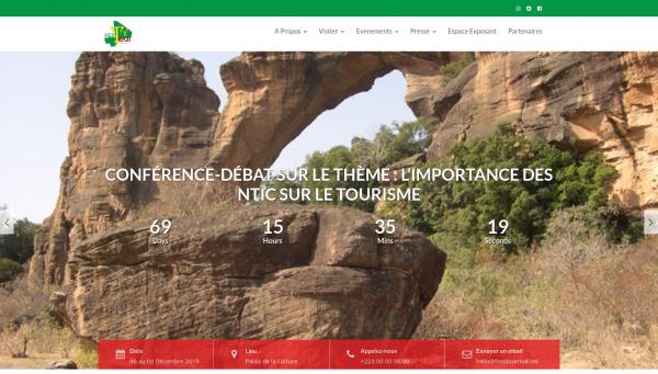 Festival du Tourisme du Mali