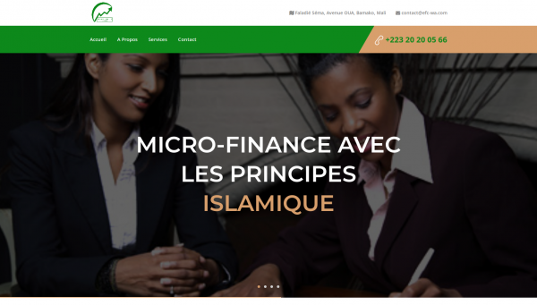 Compagnie Financière Ethique