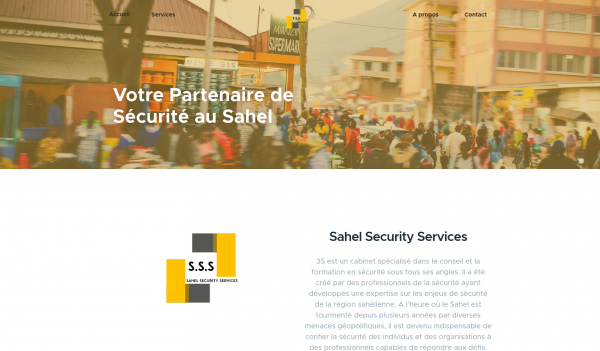 Sahel Security Services