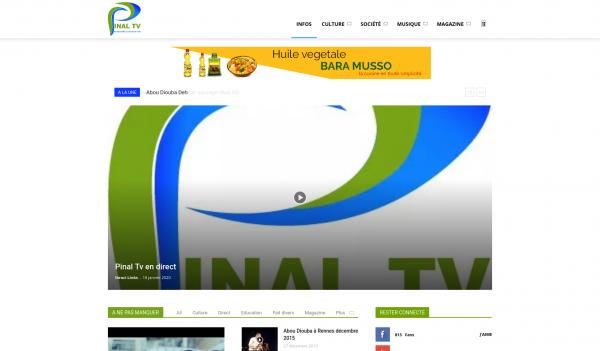 Pinal TV