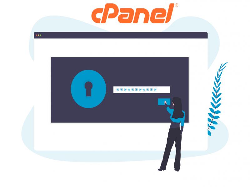 Comment se connecter au cPanel ?