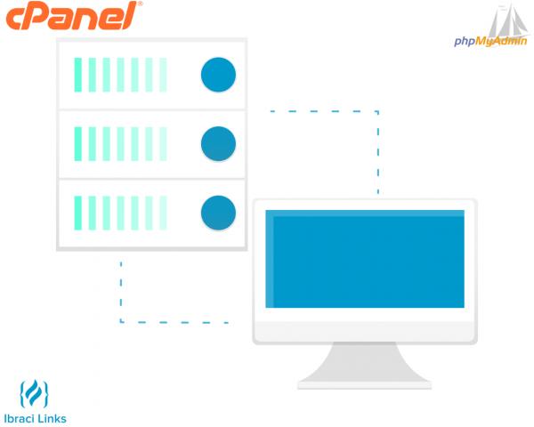 Comment accéder à phpmyadmin depuis cPanel ?